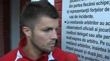 """Alin Stoica nu vrea sa mai auda de Poli: """"Tin cu Anderlecht inEuropa League!"""""""