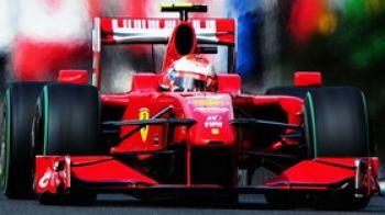 Kimi Raikkonen, noul campion de la Spa-Francorchamps!