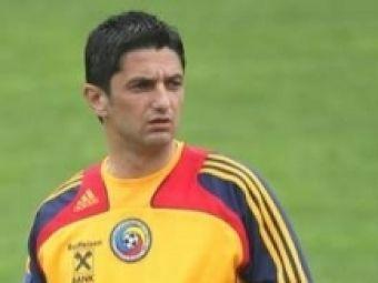 Vezi surpriza lui Razvan Lucescu din lotul contra Frantei lui Henry si Benzema
