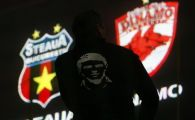 Vezi meciurile fara spectatori din Europa League ale Stelei si ale lui Dinamo!