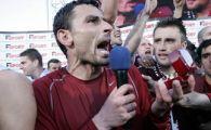 Gigi Becali l-a vrut pe Trica la Steaua! Vezi in cat timp poate reveni Dayro la prima echipa: