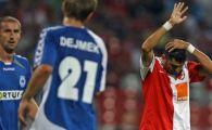 Dinamo risca 50.000 de euro amenda si 5 ANI excludere din Europa: