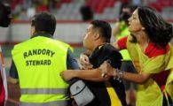 Cum scapa Dinamo: UEFA nu a exclus trei echipe la care s-au petrecut incidente asemanatoare!