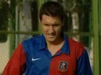 VIDEO Mazilu, gol cu Dinamo Kiev!