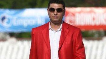 """Bonetti nu a trecut testul: """"Obiectivul lui este calificarea in Europa League""""!"""