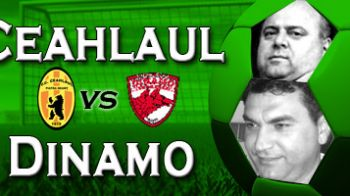 Prima victorie cu Bonetti! Ceahlaul 0-4 Dinamo (Danciulescu 4, 77, Cristea 23, Torje 47)