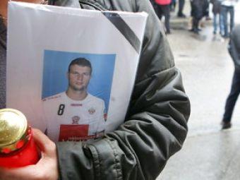 Politia ungara i-a descoperit pe ucigasii lui Marian Cozma!