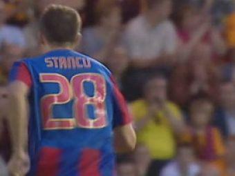 VIDEO / Stancu marcheaza golul serii in Europa League!