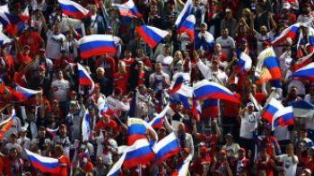 Rusii au gasit leacul impotriva gripei porcine: whisky-ul!