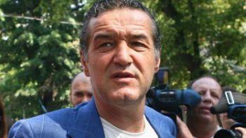 """Steaua, 5 ocazii, 2 goluri: """"Ceahlaul nu putea rezista! De CFR mi-a fost frica mereu"""""""