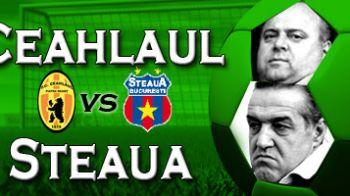 Ceahlaul 0-2 Steaua (Kapetanos 80, Toja 91) Vezi toate fazele meciului