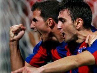 "Scotienii, cu mintea la socul Liverpool cu Milan! ""Steaua e fantastica, dar vrem sa batem"""