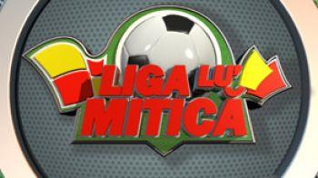 ACUM: LIVE Liga lu' Mitica! Reactii de la Ceahlaul - Steaua!