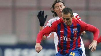 "Golanski: ""Steaua va jucatare la Ceahlaul! Grzelak vaface senzatie!"""