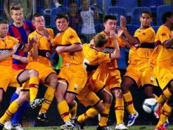 """Jucatorii luiMotherwell inca mai spera: """"Am dat 8 goluri cu Flamurtari!"""""""