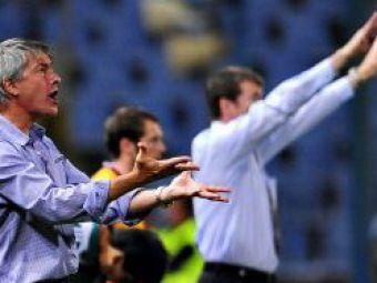 """Arsenal de Romania se naste in Ghencea: """"Media de varstaa fost de22 de ani!"""""""