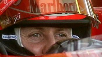 Schumacher se razgandeste: l-ar putea inlocui pe Massa!