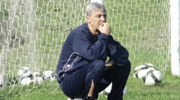 Au uitat cum se castiga: Pandurii 1-2 Hapoel Haifa!