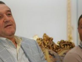 "Ilie ii raspunde lui Becali: ""N-am furat bani de la Steaua!"""