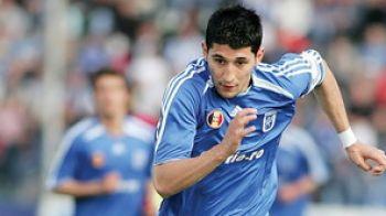 "Craiova - Dinamo in prima etapa!Balaci:""Ii prindem neincalziti si ii batem"""