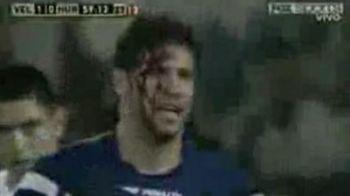 Bataie, sange, meci intrerupt, penalty ratat, gol contestat, Velezcampioana!VIDEO:
