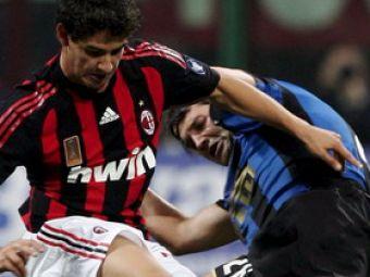 Amical de LUX: Inter – Milan la Boston! Pe cand un Steaua – Dinamo in strainatate?