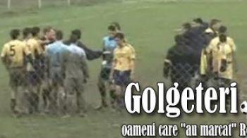 Fost golgeter al Romaniei, bataus in liga judeteana!