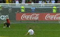 Ratare istorica la EuroU21!VEZI cum au mai ratat din penaltyRonaldo, Terry si Beckham!