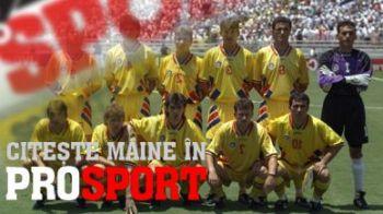Un fotbalist din Generatia de Aur vrea sa atace ierarhiile din fotbalul romanesc!