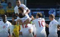 VIDEO: Anglia infinala Euro U21 dupa unmeci nebun cuSuedia: 8-7 dupa penaltiuri!
