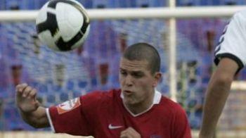 """Dinamo il vrea pe Bourceanu? Stan: """"Sa dea 1 milion de euro!"""""""