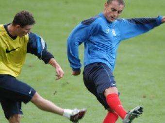 Inca un repatriat laSteaua:Daniel Balan, concurenta luiGolanski!