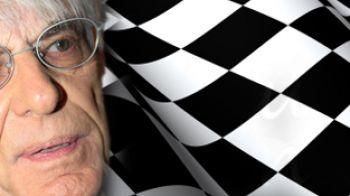Formula 1 - ultimul episod, partea a doua