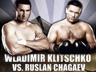 """Sambata, ora 22.00: """"Greu de ucis"""" Chagaev Vs Klitschko!"""
