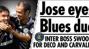 Vezi ce jucatori de la Chelsea o sa fie colegi cu Chivu la Inter!