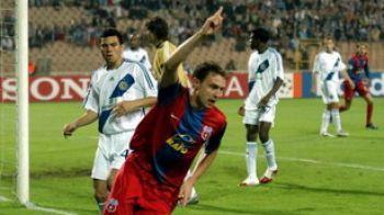 Paraschiv a retrogradat cu Rimini in liga aIII-a!Il vrei inapoi la Steaua?