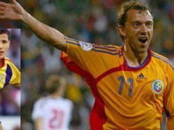 Iti mai aduci aminte de Galca si Laurentiu Rosu! Vezi ce mai fac fostii jucatori ai nationalei: