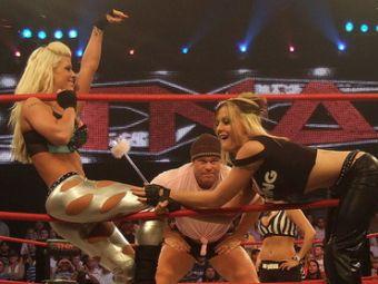 TNA-ul - Sport Sangeros!