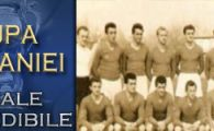 FINALE INCREDIBILE! Prima pentru castigarea Cupei Romaniei: TREI METRI DE STOFA!!!