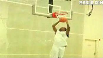 VIDEO / Fiul lui Air Jordan face senzatie pe terenul de baschet!