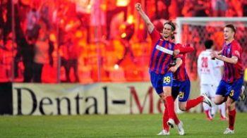 "Baraj?""Cine castiga in meciul dintre Steaua si Craiova sa mearga inEuropa League!"""