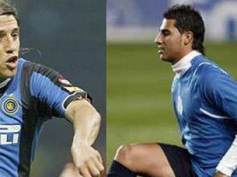 Crespo si Quaresma de la Inter la Genoa!