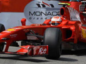 Marele Premiu de la Monte Carlo, ACUM, live-text