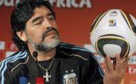 Maradona vrea cel mai nebun transfer: Di Maria la Real Madrid pentru 300.000.000 de €!