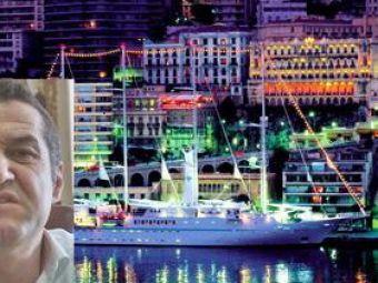 Instanta analizeaza, luni, cererea lui Gigi Becali de a putea pleca, pentru o luna, la Monte Carlo!