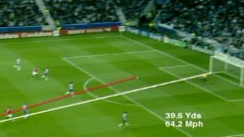 C. Ronaldo, Torres, Gourcuff, Bentley si Nilmar se bat pentru GOLUL SEZONULUI!