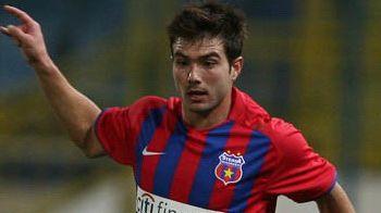 """Mesaj pentru Gigi: """"Tiago trebuie sa ramana la Steaua! A fost cel mai bun cu Dinamo!"""""""