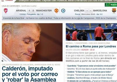 La Real Madrid ca la Steaua! Calderon si Boluda urmariti PENAL pentru frauda!