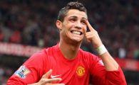 Cel mai TARE duel din Liga: Ronaldo se bate cu Gibbs, care are 19 ani si costa 250.000 de €!
