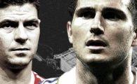Anglia domina fotbalul! Chelsea, Manchester, Liverpool si Arsenal - a 4 dominare din istoria finalelor Ligii!